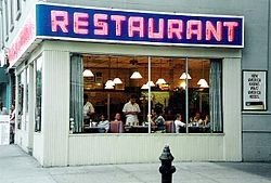 Lacleweb restaurant